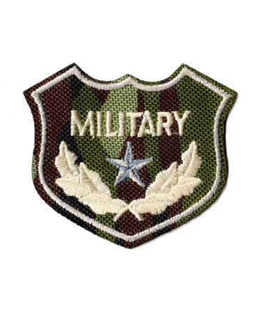 Picture of Military Badge 2