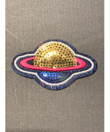 Picture of Planet Bling