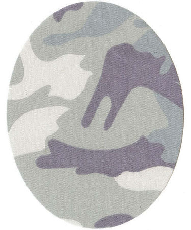 Picture of Camo Gray Med